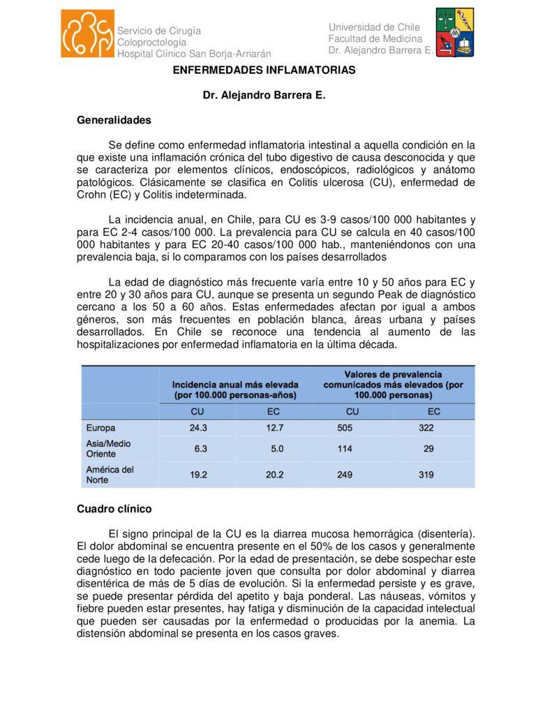 thumbnail of 10. Enfermedades inflamatorias (Dr. Barrera)