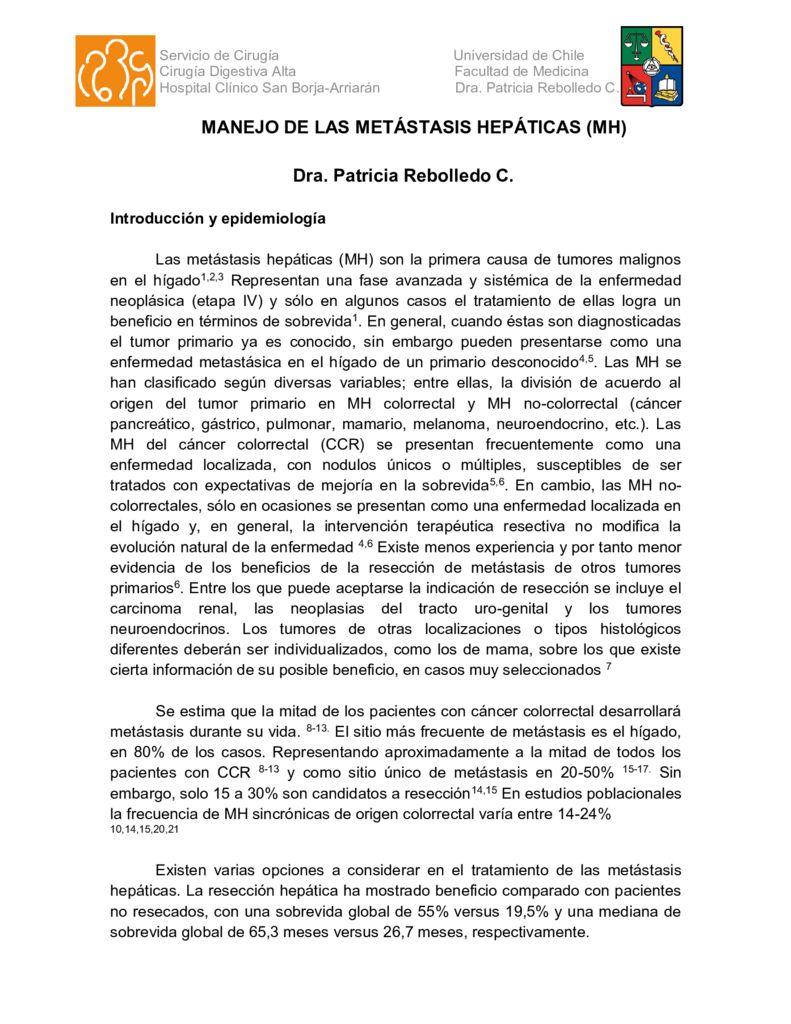 thumbnail of 12. Manejo metastasis hepaticas